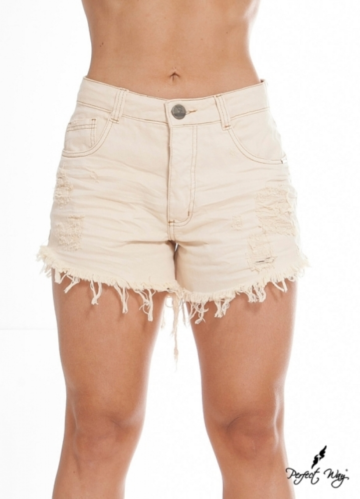 Perfect Way - SHORTS DESTROYED